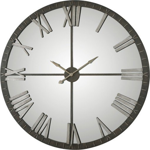 Uttermost Amelie Wall Clock