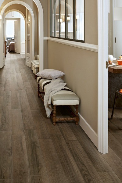 Flooring Spotlight: Options for the Look of Hardwood