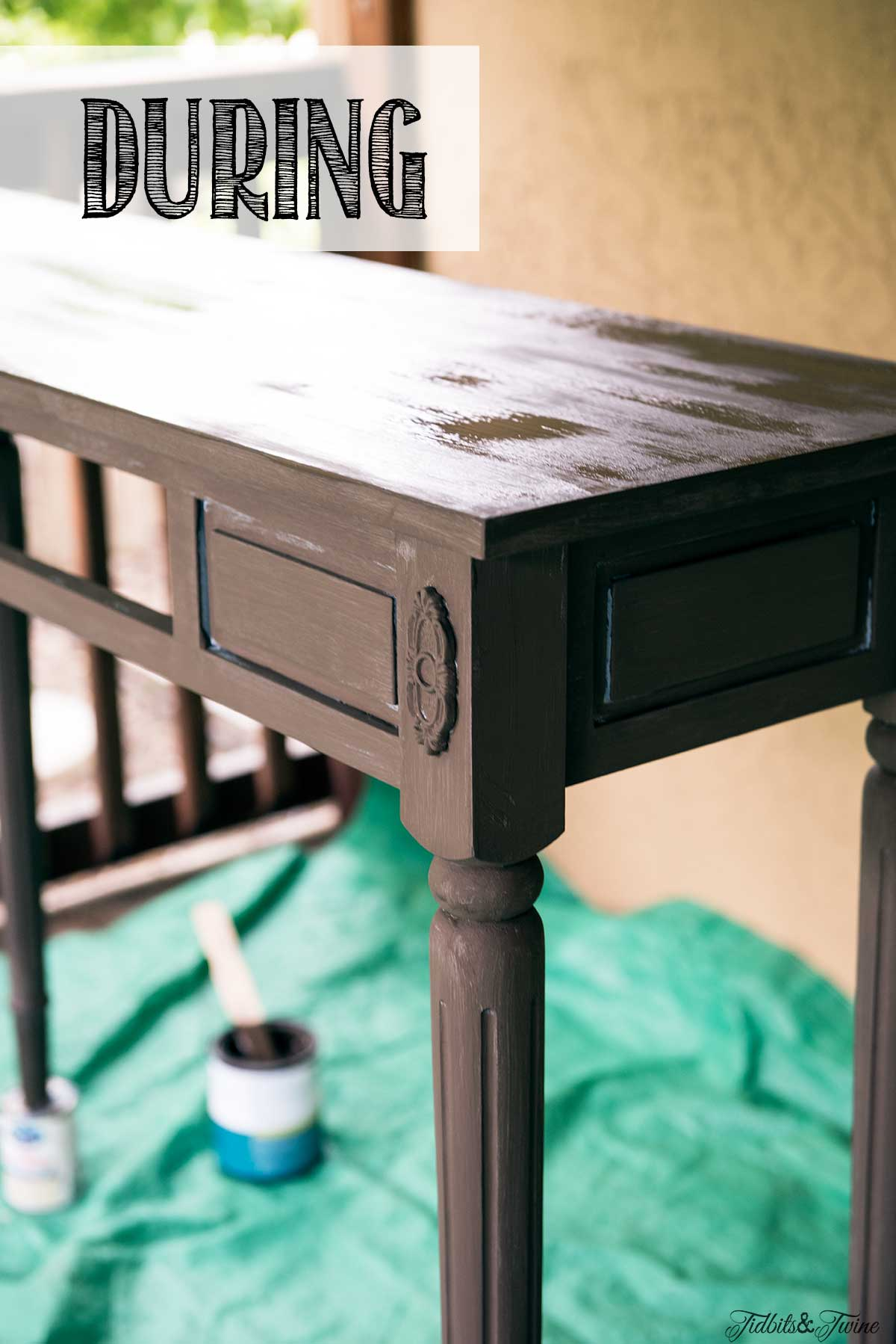 Tidbits&Twine-Console-Table-CeCe-Caldwell-Texas-Tea