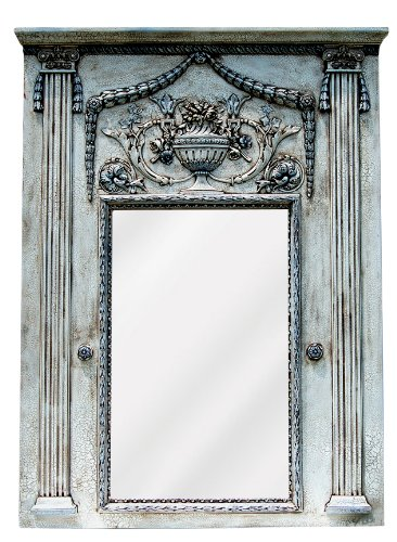 Decorating With Furniture Appliques And Overlays