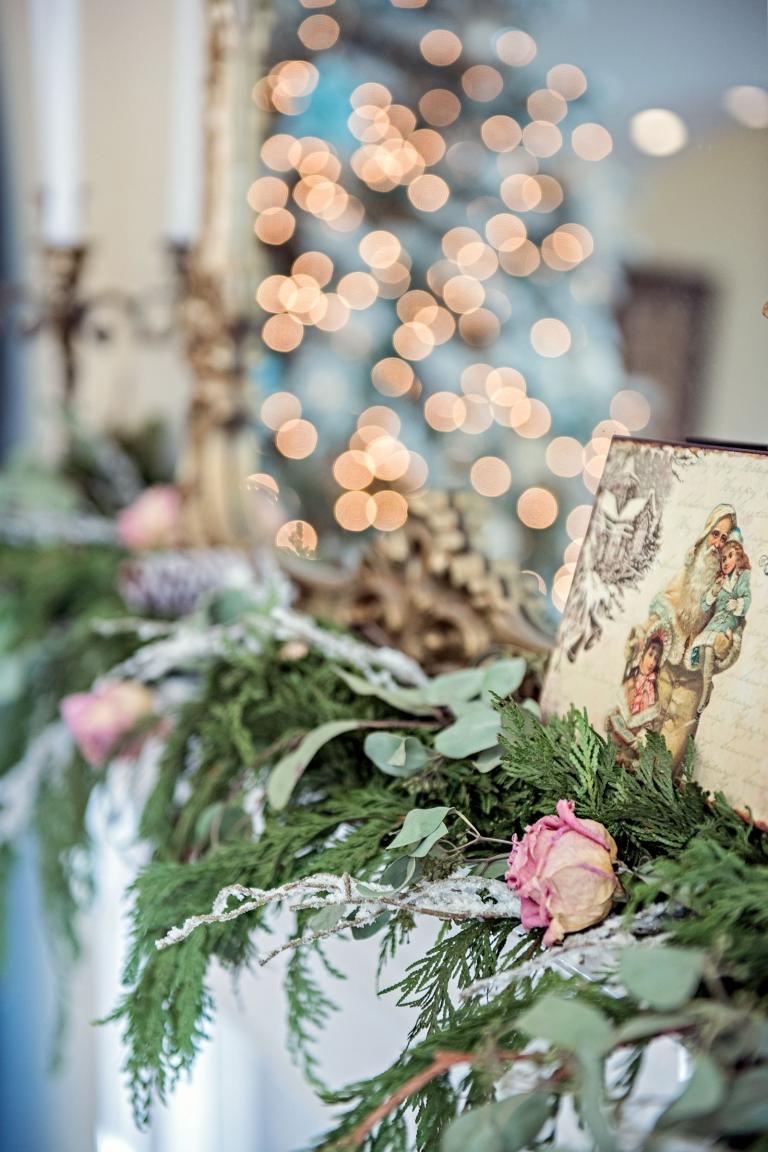 Christmas Decorating Ideas {2016}