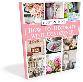 How to Decorate with Confidence – Free Ebook!