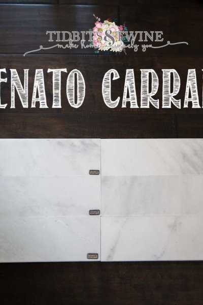 Venato Carrara samples