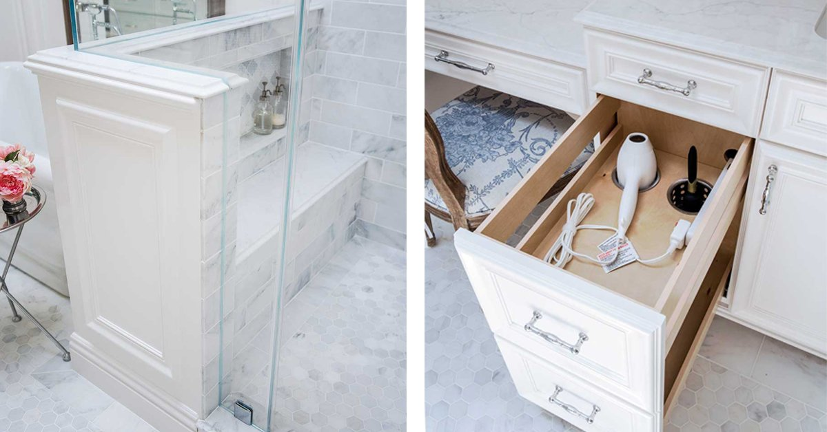 Clever Ideas To Maximize Bathroom Storage Tidbits Twine