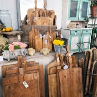 European Favorite Finds at Alameda Point Antique Fair