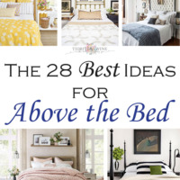 TIDBITS&TWINE---28-Gorgeous-Ideas-for-How-to-Decorate-Above-the-Bed