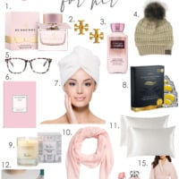 Holiday Gift Guide: 20+ Items For Her