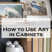 Make a Big Impact with Small Art {Plus FREE Artwork!}