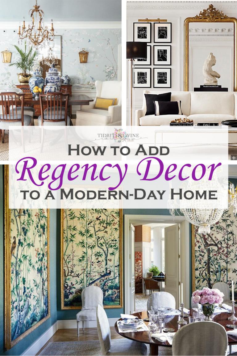 7 Ways to Add Binge-Worthy Bridgerton Décor to your Modern-Day Home