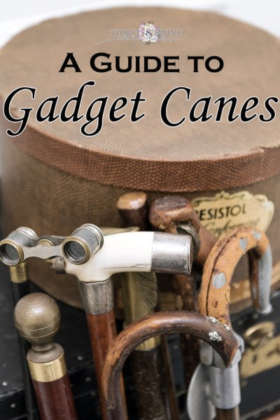 The Secret about Gadget Canes and Why You'll Love Them!