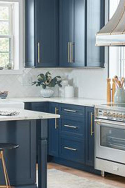 How to Choose Cabinets: Stock, Semi-Custom & Custom